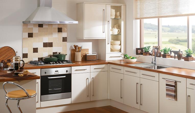 Lifestyle Kitchens